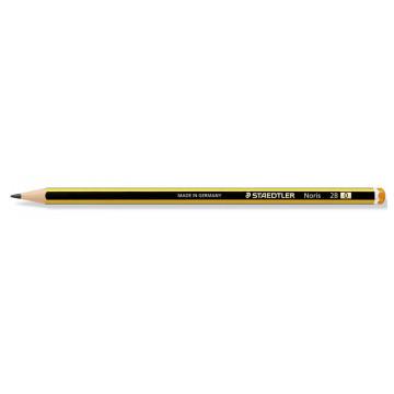 Lápiz color caja 12 un. amarillo claro NORIS® COLOUR