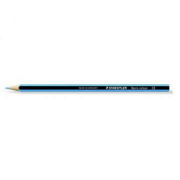 Lápiz color caja 12 un. azul claro NORIS® COLOUR
