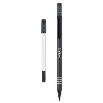Portaminas 0.7 mm Organizer Pen aluminium fucsia Staedtler Premi