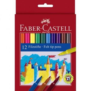 RET. FABER CASTELL 5542 (12 colors)