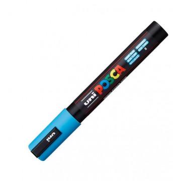 RET. POSCA PINTURA 1,8-2,5mm PC5M BLAU
