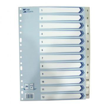 SEP.  1-12 PLASTIC OPAC (225x297) DIN-A4 IMP.