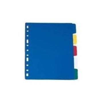 SEP.  5 POS. PLASTIC OPAC (170x220) 4º                     (ABO)