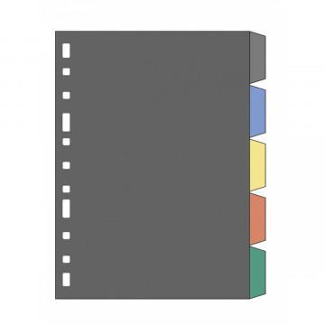 SEP.  5 POS. PLASTIC TRANSP. (168x215) 3002