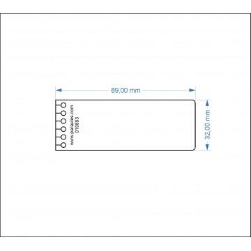 SEP. QUADERN 078x032 A7 (3 POSICIONS)