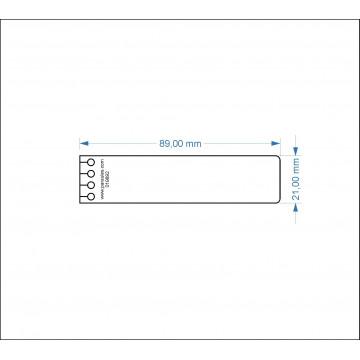 SEP. QUADERN 089x021 A7 (5 POSICIONS)