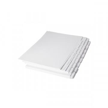 SEP.  5 POS. CARTRO BLANC (225x297) DIN-A4 SENSE FORATS
