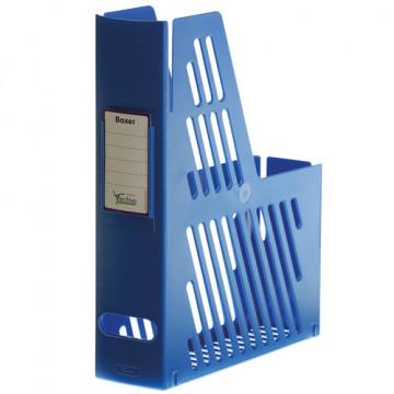 Revistero boxer 245x70mm azul Archivo 2000
