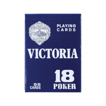 CARTES POKER FOURNIER BLAVES
