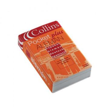 DICC. VOX CASTELLA-ALEMANY BASIC