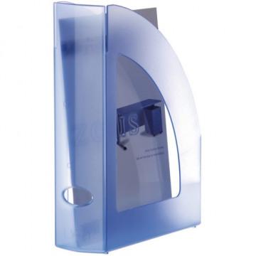 Revistero boxer translúcido gran capacidad azul Archivo 2000