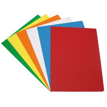 Subcarpeta A4 240 gr. colores vivos surtidos Ofiex