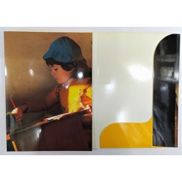 SUBCARPETA BOSSA + TARGETER 230x302                        (ABO)