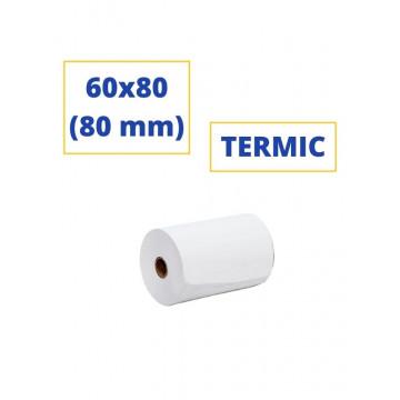 ROTLLO SUMADORA TERMIC  60x80 (80 mm)(SENSE BISFENOL)