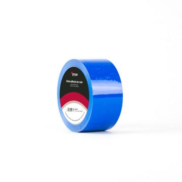 PRECINTO PVC (BO) BLAU 66X50