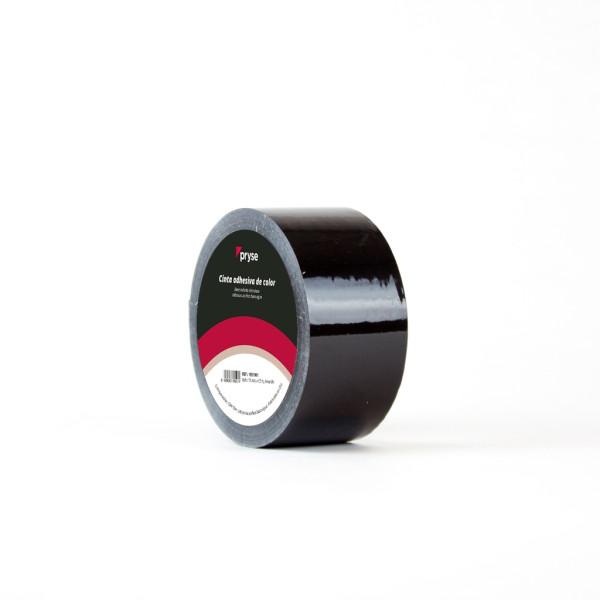 PRECINTO PVC (BO) NEGRE 66X50