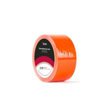 PRECINTO PVC (BO) TARONJA 66X50