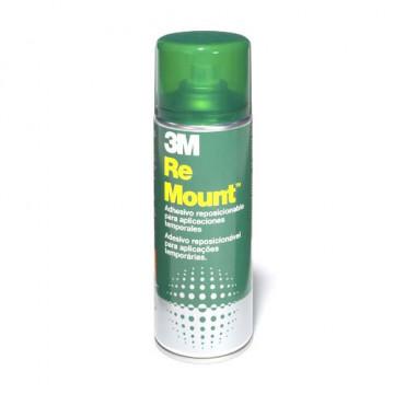 ZZ Spray Adhesivo removible