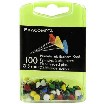 AGULLES CAP PLA 05x08 ASSORTITS (100u)