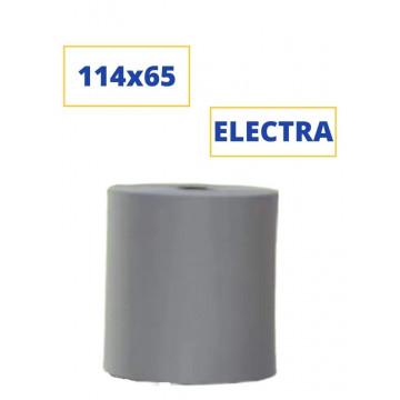 ROTLLO SUMADORA ELEC. 114x65