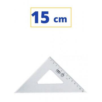 ESCAIRE PLASTIC 15 CM