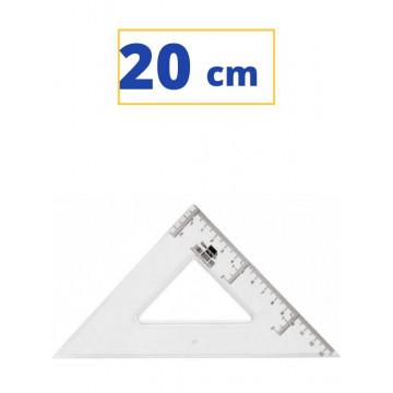 ESCAIRE PLASTIC 20 CM