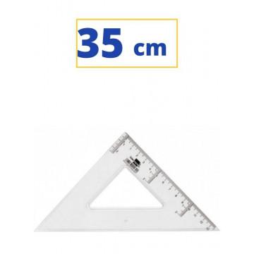 ESCAIRE PLASTIC 35 CM