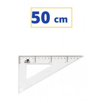 CARTABO PLASTIC 50 CM.                       (ABO)