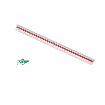 ESCALIMETRE 30cm. (100/200/250/300/400/500)