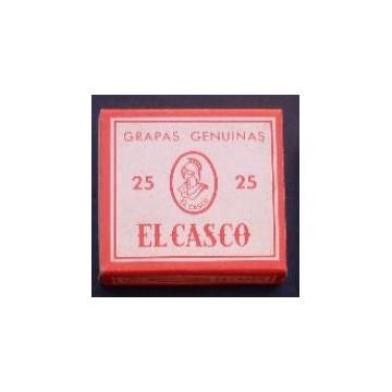 GRAPADORA CASCO TENALLA MINI GRAPA 25                      (ABO)