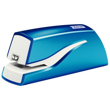 Grapadora eléctrica azul E-310 Wow