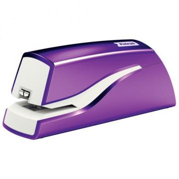 Grapadora eléctrica violeta E-310 Wow