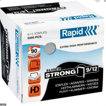 GRAPES 9/12 (5000u) RAPID SUPER STRONG