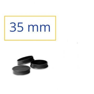 IMAN RODO 35mm. NEGRE                                      (ABO)