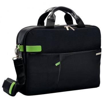 Maletín para portátil de 15.6 Smart Traveller Complete negro