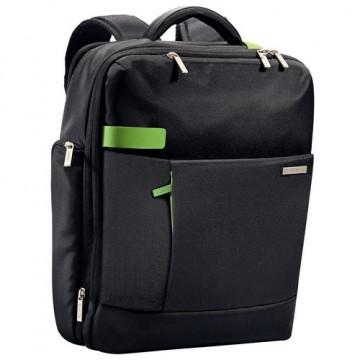 Mochila para portátil de 15.6 Smart Traveller Complete negro
