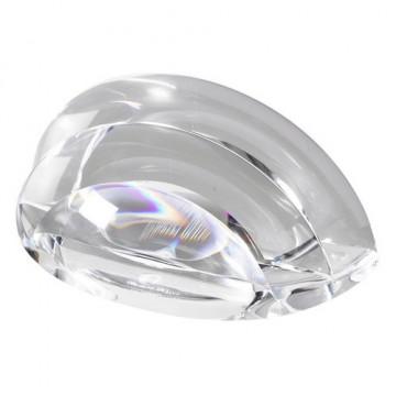 Clasificador de correo Nimbus cristal Rexel