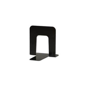 SOPORT LLIBRES 220x150 (doble L) NEGRE (2u)
