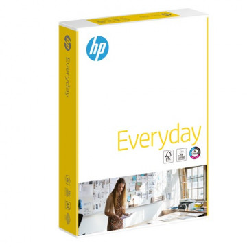 Papel A4 75 gr. 500 hojas blanco HP Everyday