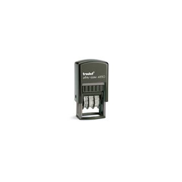 PRINTY DATADOR PLACA (025x005) 4850 CATALA 3,8mm
