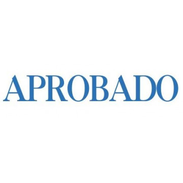 "SEGELL TRODAT F ""APROBADO""(4911)"