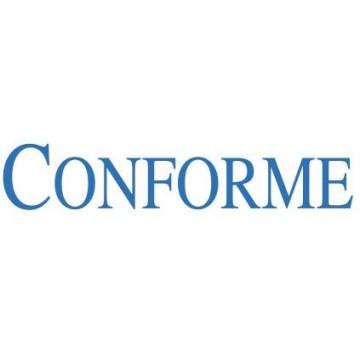 """SEGELL TRODAT F """"CONFORME""""(4911)"""