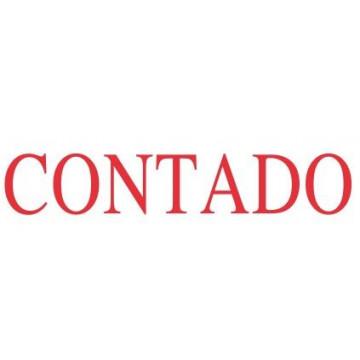 "SEGELL TRODAT F ""CONTADO""(4911)"