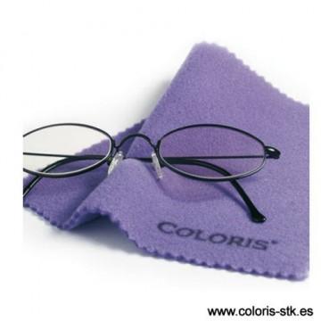 Tinta para tejidos para tampón 50 ml. azul