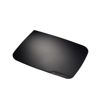 Vade Sobremesa 40X53 Soft Touch Negro