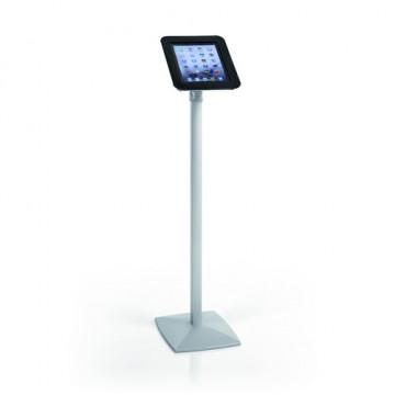 Atril y soporte porta iPad negro Planning Sisplamo