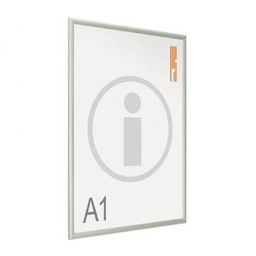 EXP. MARC ALUMINI A4 PARED (240x330)