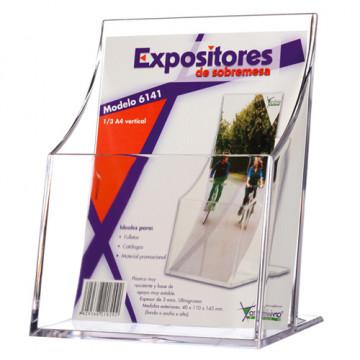 EXP. TRANSP. 1/3 DIN-A4 1 POSICIONS