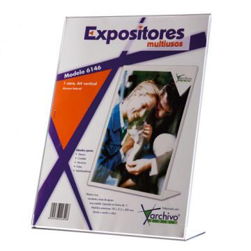 """EXP. TRANSP. DIN-A4 FOTO """"L"""" SOBRETAULA"""