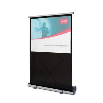 Pantalla proyección portátil 1200 x 900 Nobo